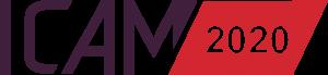 Logo ICAM 2020